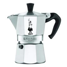 Original Mocha Express 3 Cup Stovetop Coffee Maker Patented Valve Brews ... - $32.38