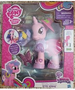 "My Little Pony Explore Equestria 6"" Fashion Style Set Royal Ribbon New I... - $12.00"