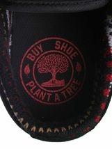 Etnies Hommes Noir/ Fauve / Rouge Cuir Daim Jameson 2 Basse Skateboard Shoes NW image 7