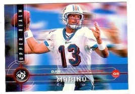 1998 Upper Deck UD3 DAN MARINO #63   [NrMt-Mint] - $1.25