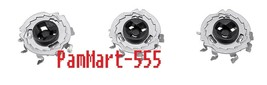 SH50 HEAD Blades for Philips Norelco Series S5000 S5100 S5500 S5355 S5310 S5370 - $15.33