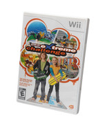 Active Life: Extreme Challenge Nintendo Wii 2009 Game Only - $24.97