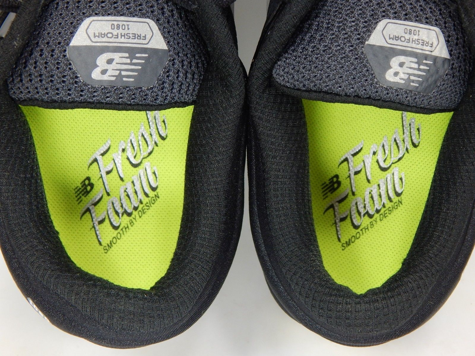 11e2d5fc47d7e New Balance 1080 v8 Size 13 4E EXTRA WIDE EU 47.5 Men's Running Shoes  M1080BW8