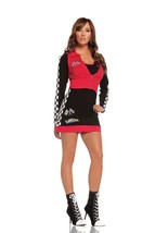 High Speed Hottie Costume - $28.95