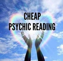 Free Fast Psychic Reading Spiritual 24 hours message No questions required - $5.00