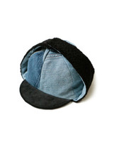 Kapital Denim Remake Homes HAT Indigo Made in Japan - $249.99