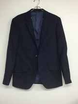 Buttoned Down Men's Slim Fit Navy Suit Coat/Blazer. New Without Tags - $18.37