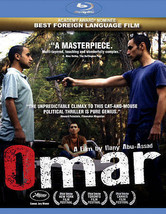 Omar [Blu-ray]
