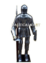 Medieval knight suit of Armor 17th century combat full body Armor suit - $699.00