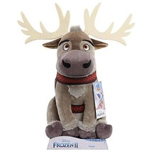 Disney Frozen 2 Large Plush Sven - $13.14
