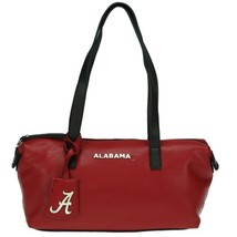 Alabama Crimson Tide The Kim Ncaa Lincensed Handbag - $42.75