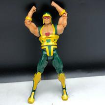 DC UNIVERSE CYCLOTRON ACTION FIGURE loose toy #3 wave 13 super powers 20... - $17.77