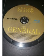The General - Kino Lorber [Blu-ray] DISC ONLY - $7.95
