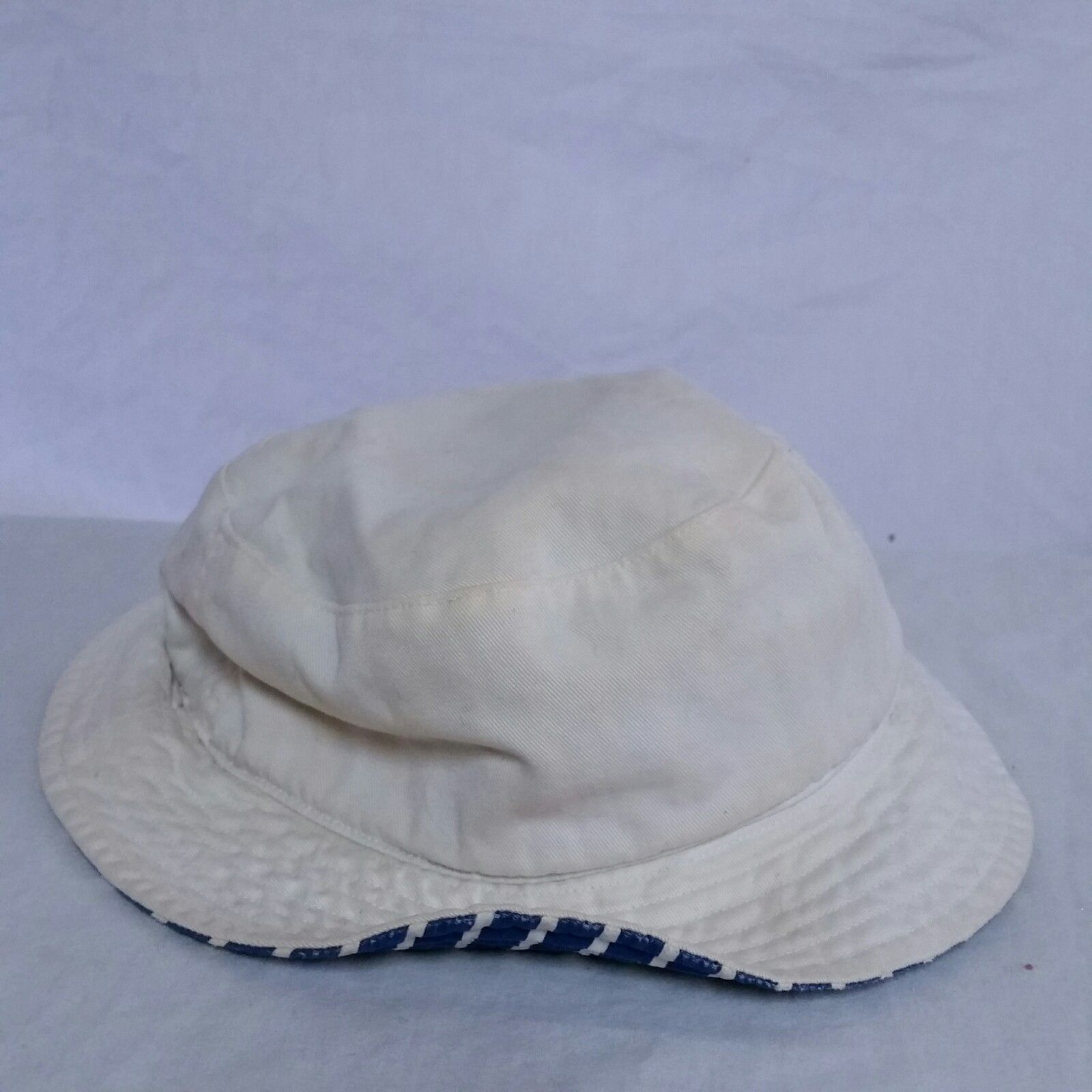 18dbe8d0392 VTG Polo Ralph Lauren Bucket Hat Crest Crown Spell Out 90s Sport Bear  Fisherman