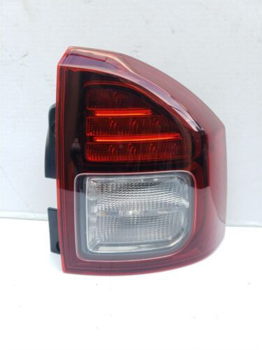 14-16 Jeep Compass LED Taillight Lamp Passenger Right RH