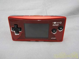 Nintendo Game Boy Micro Mjf10717771 Oxy 001 R  Etro Games - $401.33