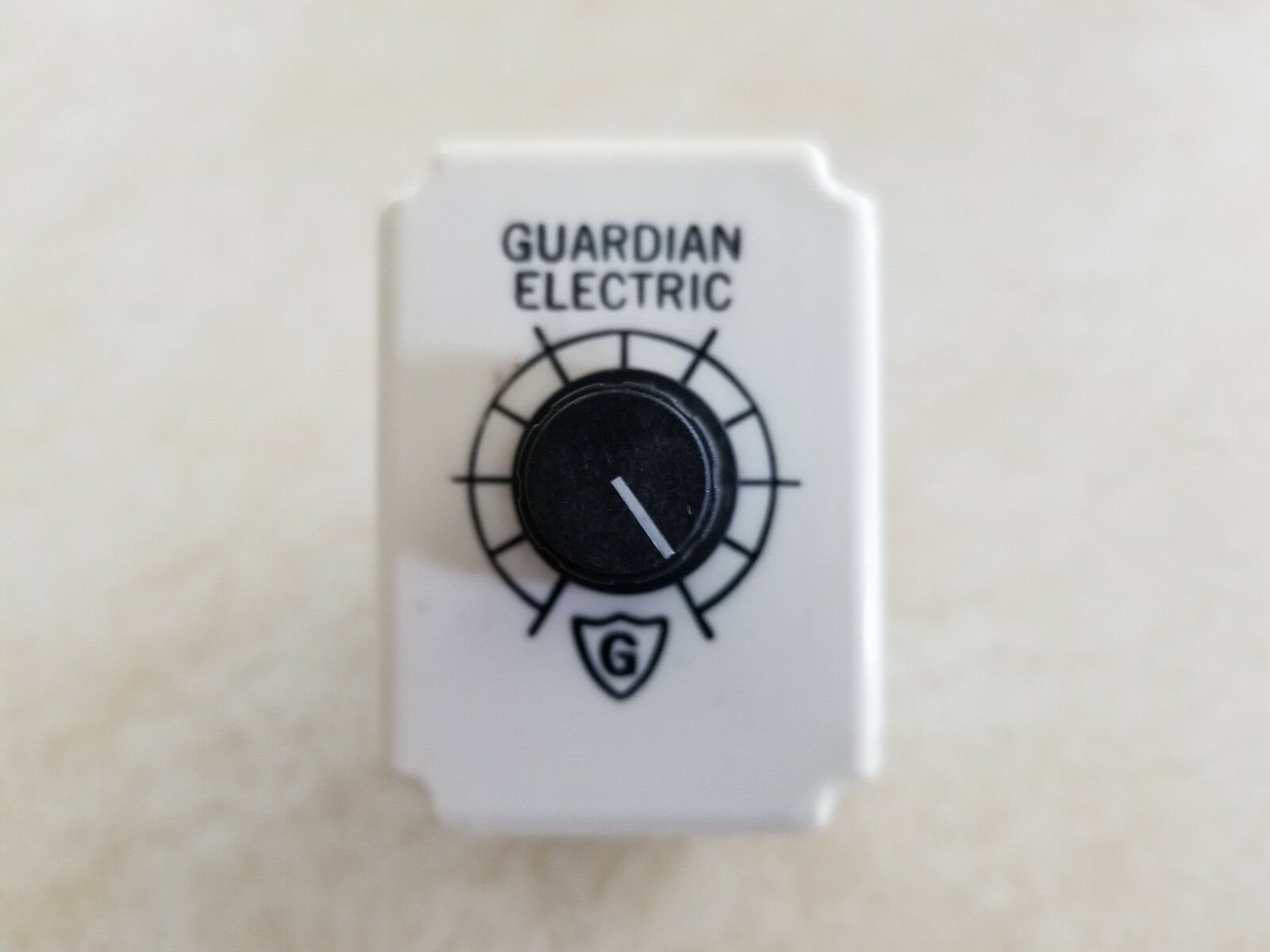 Guardian PET 1481 Time Delay Relay, Used and 12 similar items