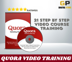 Quora Marketing Made Easy Upgrade Package - $1.00