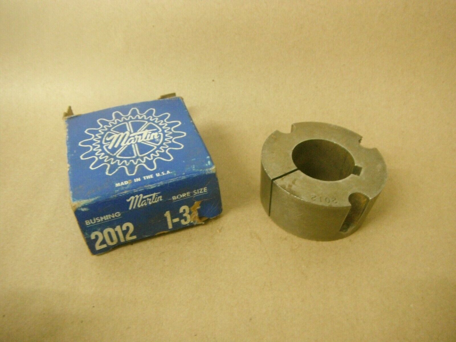 Primary image for MARTIN 2012 1-3/8 BUSHING