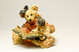 Boyds Bears: Agatha & Shelly - Scardy Cat - Style 2246 image 6