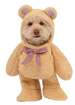 Rubie's Walking Teddy Bear Pet Costume, Large #bab - £20.21 GBP