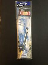 Estes Guardian Mint Sealed NRFB Flying Model Rocket Nr Mint Bag - $14.85