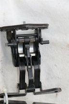 04-09 Mercedes Benz W209 Clk350 CLK500 Convertible Trunk Top Latch Hinge SET image 8
