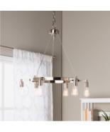 Chandelier Hanging Light Fixture Ceiling Kitche... - $159.97