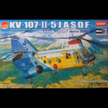 Academy 1/48 Scale Japan KV-107-II-5 JASDF 50th Anniversary 'White Heron... - $44.70