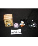 "Disney Parks Authentic Minnie 3"" Vinylmation Mickey's Wild West series w... - $10.72"
