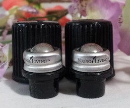 Young Living AromaGlide Aroma Glide New fits 5 & 15ml bottles Roller Bal... - $3.95