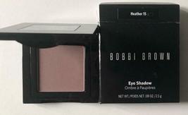 BOBBI BROWN EYE SHADOW ~HEATHER 15 ~ NEW IN BOX - $19.99