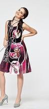 IPNG: Alice In Bejeweled Wonderland Color Block Sundress (Some Ship Immed!) - $189.00