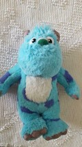 "10"" Plush Disney Parks Disney Babies Monsters Inc Sully Stuffed Animal Doll, - $14.84"