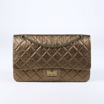 Chanel Quilted Jumbo 2.55 Reissue Flap Bag - $3,305.00