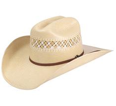 Men's Western Hat El General Sombrero 500X El Cartel Ventilado Ivory/Wheat - €83,00 EUR