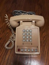 Western Electric Bell System 10 Button Desk Telephone 5 Line/Hold 2565HK... - $83.68