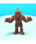 M.U.S.C.L.E. Mattel muscle men wrestling figure flesh #8 Shishikababu co... - $9.85