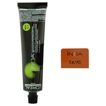 L'Oreal Professionnel Inoa  7.4 - $10.80