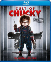 Cult of Chucky (2017) [Blu-ray]