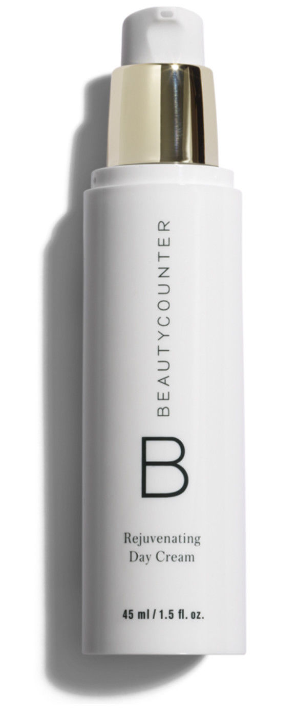 BeautyCounter Rejuvenating Day Cream - Full Size 1.5 oz new, boxed, free ship