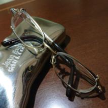 Jean Paul Gaultier Sunglasses Antique Bronze Dimming Lens Used - $330.65