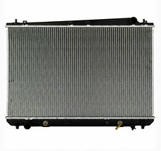 RADIATOR TO3010164 FOR 98 99 00 01 02 03 TOYOTA SIENNA 3.0L image 3