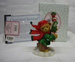 Cherished Teddies ~ Guy ~ 864285 ~ Excellent Condition, In Box - $11.39