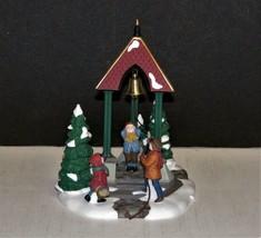Dept 56 Christmas Bells 1996 Special Event Piece Heritage Village -MIB - $13.86