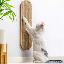 7 Ruby Road Cat Scratching Post for Floor or Wall Mounted Use - Space-Sa... - £26.15 GBP