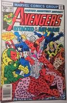 THE AVENGERS #161 (1977) Marvel Comics VG+ - $9.89