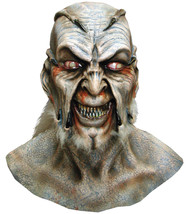 Trick or Treat Studios Jeepers Creeper Movie Quality Halloween Face Mask... - £56.59 GBP