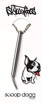 Skilletools Mini Scoop Dog Tool with Keychain - $12.84