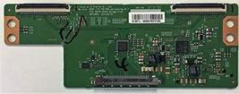Vizio/Magnavox 6871L-3806B T-Con Board 6870C-0532A